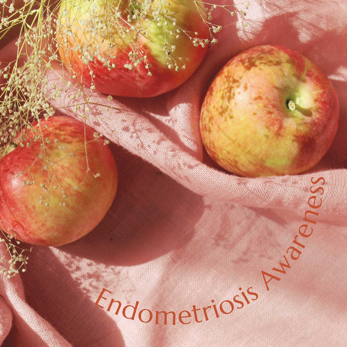 What Is An Anti-Inflammatory Diet and How Can It Help Endometriosis?