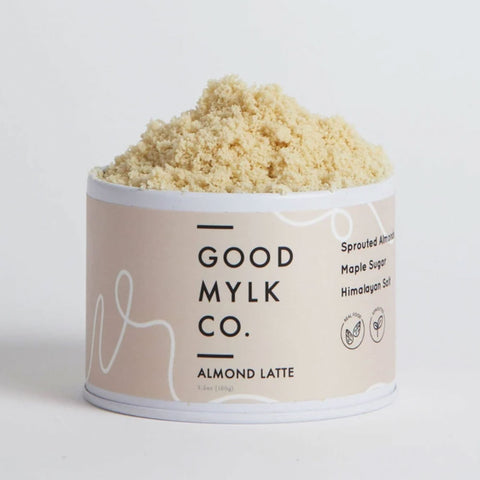 Good Milk Co Almond Latte Creamer