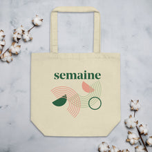 Load image into Gallery viewer, Semaine Eco Tote