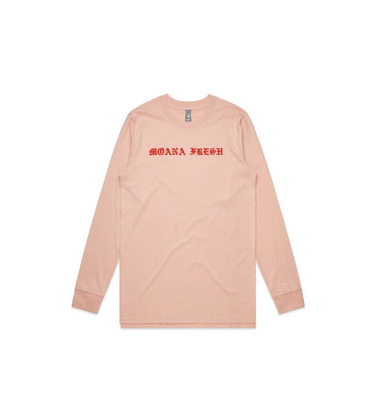 Moana Fresh Long Sleeve