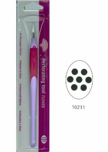 Perforating Tool Flower (New Design)