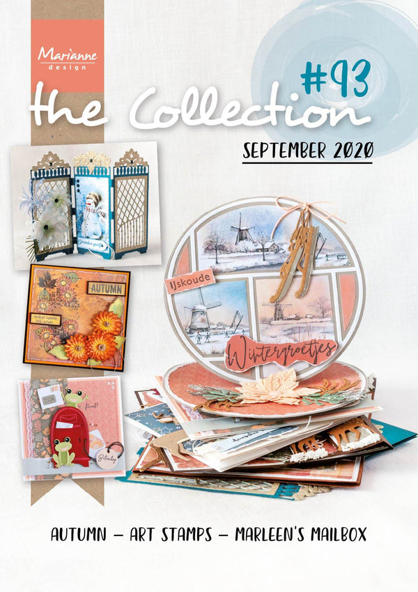 The Collection #93 September 2020