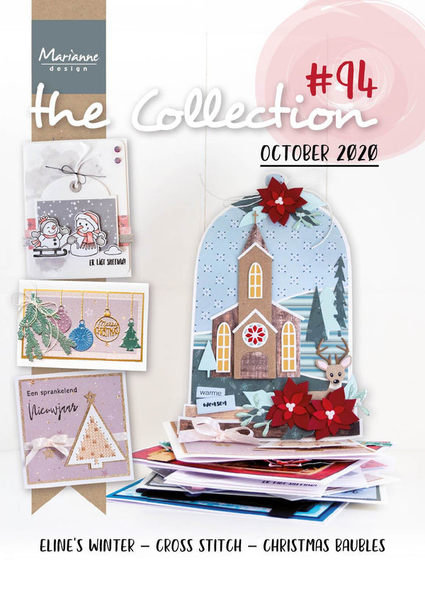 The Collection  94 October 2020