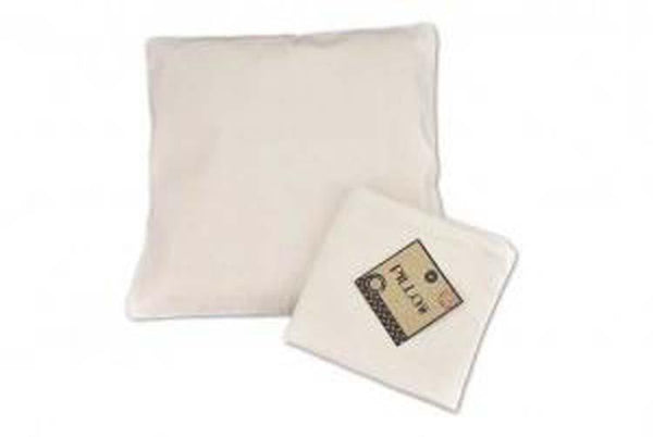 Canvas Corp Canvas Pillow with Zipper