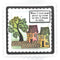Creative Expressions Scenic Elements A5 Clear Stamp Set