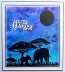 Creative Expressions Safari Collection African Adventure