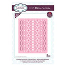 Dies by Sue Wilson Filigree Artistry Collection Scalloped Border