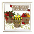 Necessities Collection Bushel Basket Die