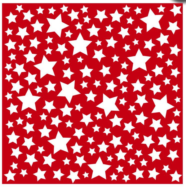 Background Collection Twinkle Star