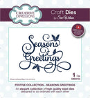 Festive Collection Seasons Greetings