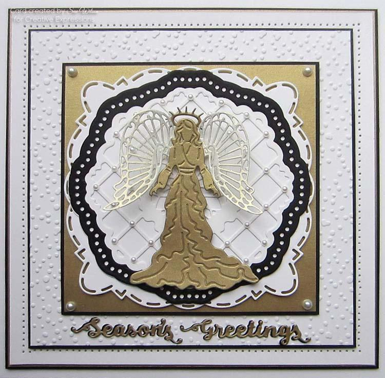 Festive Collection Felicity Craft Die