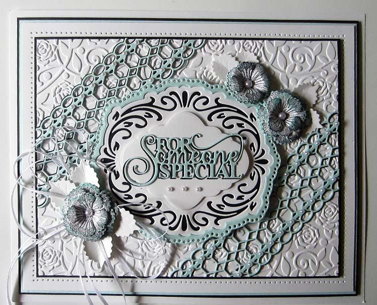 Creative Expressions Frames and Tags Collection Avery