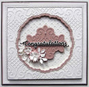 Creative Expressions Dies by Sue Wilson Frames and Tags Collection Millie
