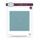 Creative Expressions Noble Collection Double Stitched Squares