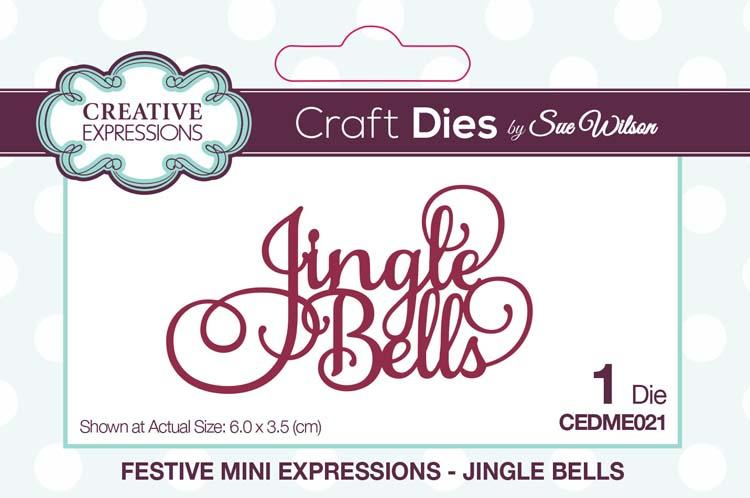 Mini Expressions Collections Jingle Bells