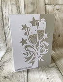 Paper Cuts Collection Champagne Edger
