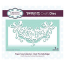 Creative Expressions Paper Cuts Collection - Deck the Halls