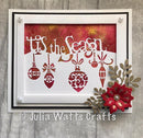 Creative Expressions Paper Cuts Collection - 'tis the Season