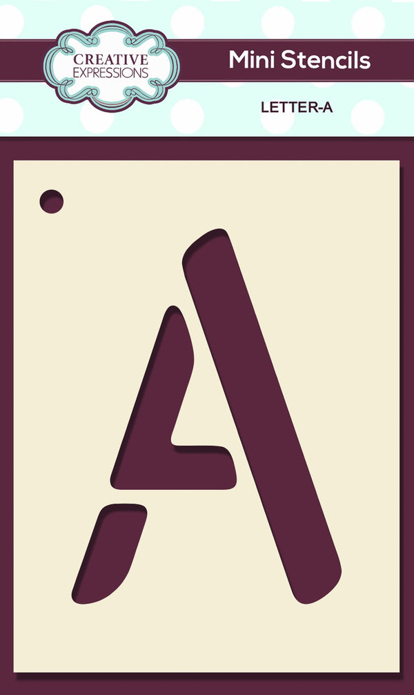 #Letter_A