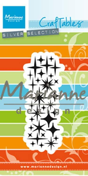 Marianne Design Craftables Punch Die: Star