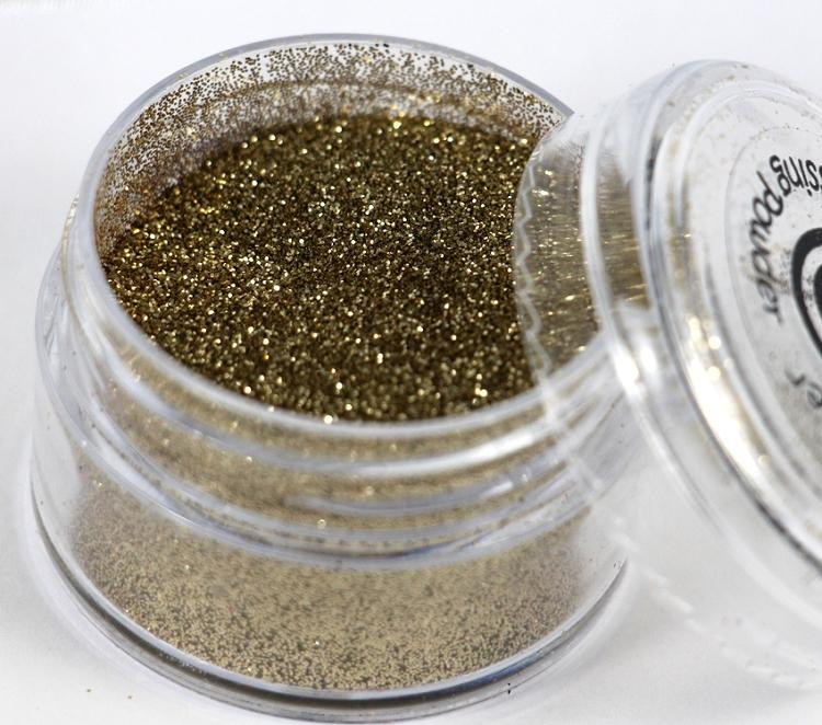 Cosmic Shimmer Brilliant Sparkle Embossing Powder