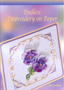 Endless Embroidery on Paper Book