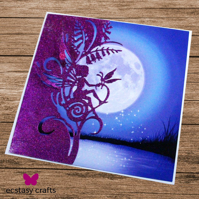 Creative Expressions Fairy Edgers Bundle