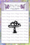 Fairy Hugs Stamps - Toadstool
