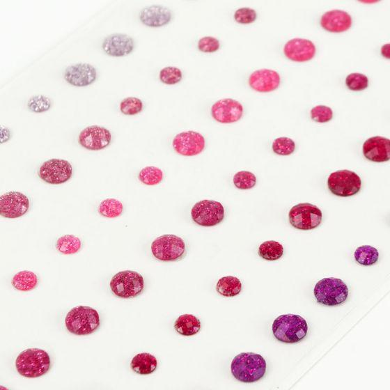 Diamond Sparkles Glitter Gemstones