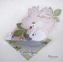 Collectables Eline's Swan Die