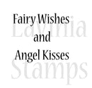 Lavinia Stamp - Fairy Wishes Large