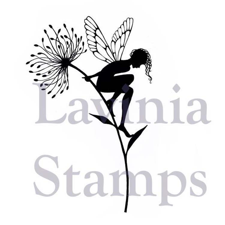Lavinia Stamp - Seeing is Believing