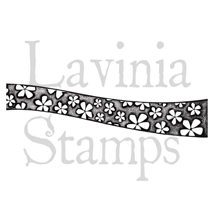 Lavinia Stamps - Hill Border Large Flower