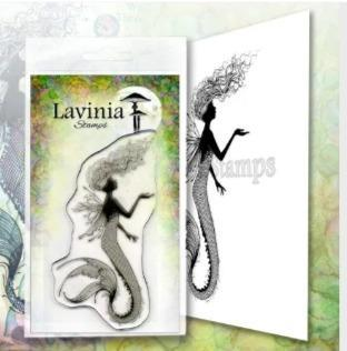 Lavinia Stamps Althea