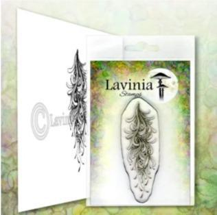Lavinia Stamps Sea Algae