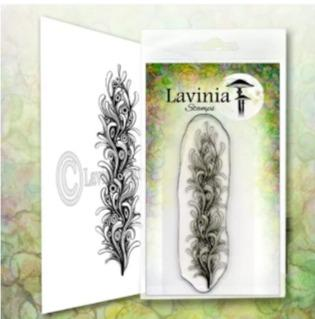 Lavinia Stamps Sea Tangle