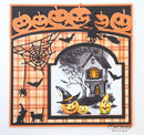 Marianne Design Creatables Border with Pumpkins