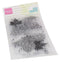 Art Stamps Chrysant