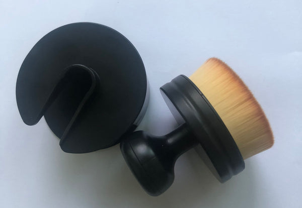 Mixed Media Ergonomic Blending Brush