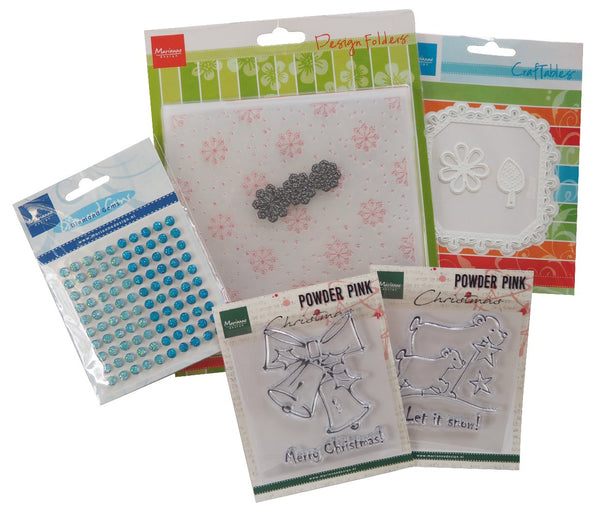Assorted Product Bundle - Christmas