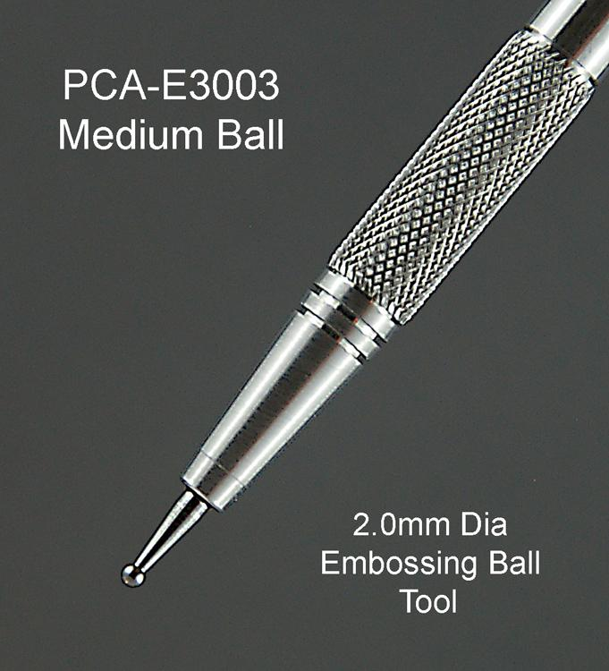 Medium Ball  2.0mm
