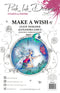 Make A Wish A5 Clear Stamp Set