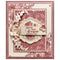 Sentimentally Yours Bohemian Corner A6 Rubber Stamp