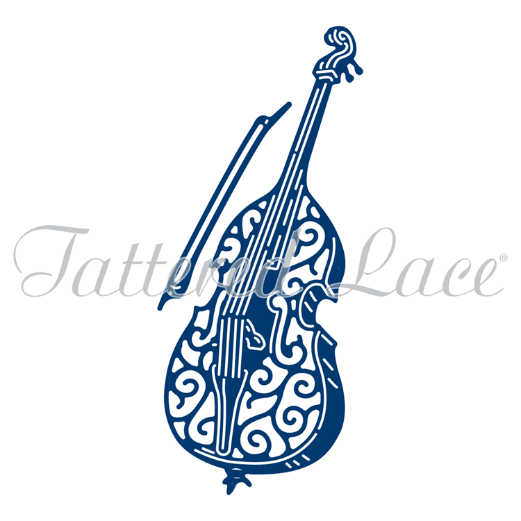 Essentials by Tattered Lace - Jazz Double Bass