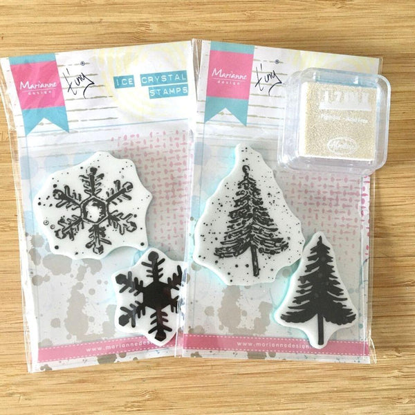 Marianne Design Stamp Bundle