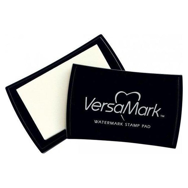 Versamark Ink Pads Transparent (watermark)