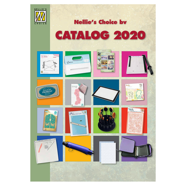 Nellie's Choice Catalogue 2020