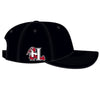 Hickory Crawdads Youth Smalls '47 Brand Adjustable Hat