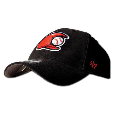 Hickory Crawdads Road Adjustable