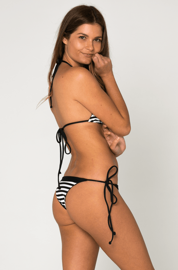 Aloé Swimwear Bottoms BALMORAL BOTTOMS IN ODYSSEY